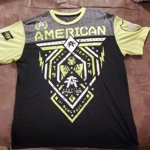 American Fighter T-Shirt XL